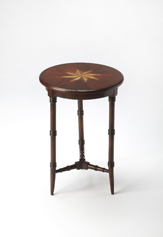 Butler Specialty Co. - Accent Table - 3615024