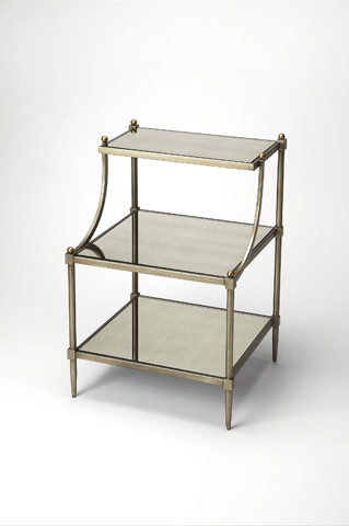 Butler Specialty Co. - Tiered Side Table - 7015030