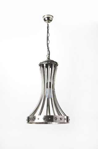 Butler Specialty Co. - One Light Pendant - 7158116