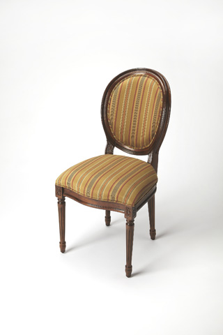 Butler Specialty Co. - Side Chair - 9512992