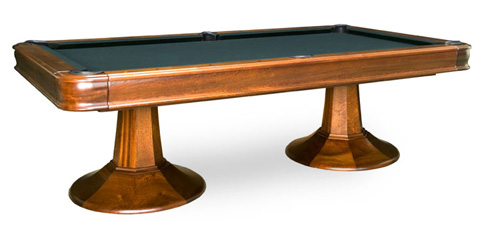 California House - Pool Table - P3978E-APT