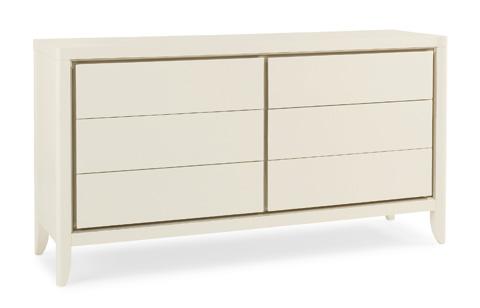 Caracole - Snow White Dresser - CON-CLOSTO-048