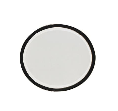 Caracole - Point Round Mirror - CON-MIRROR-018