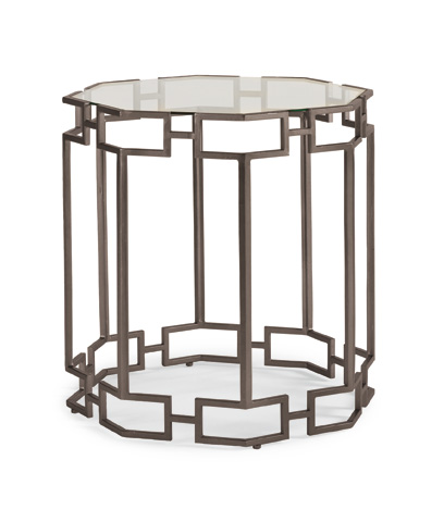 Caracole - The Other Side Table - CON-SIDTAB-008