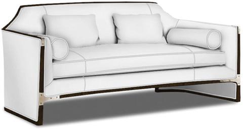 Caracole - Simply Put Sofa - UPH-SOFWOO-37