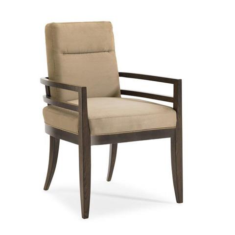 Caracole - Craftsmen Arm Chair - ATS-ARMCHA-005