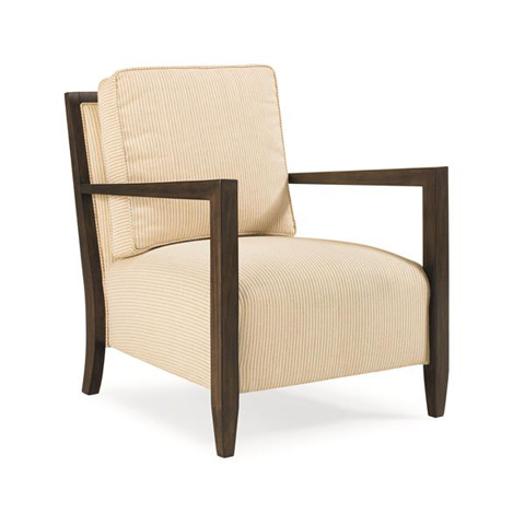 Caracole - Linear Chair - ATS-CHAIR-02A