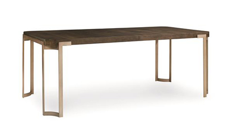 Caracole - Artisans Dining Table - ATS-DINTAB-001