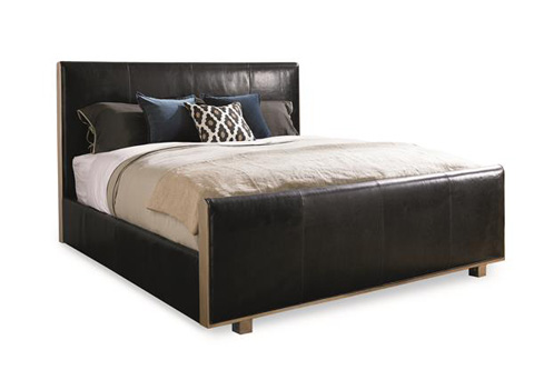 Caracole - Comfort Zone King Bed - ATS-KINBED-001