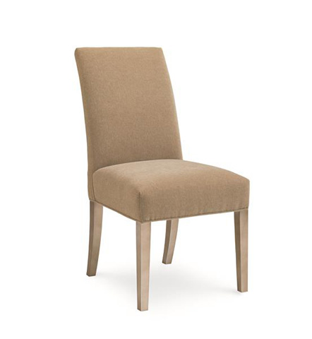 Caracole - Artisans Side Chair - ATS-SIDCHA-003