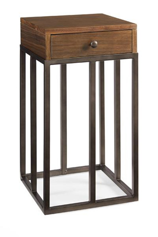 Caracole - Charged Up Accent Table - CRF-ACCTAB-003