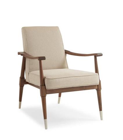 Caracole - Dryden Chair - CRF-CHAIR-06A