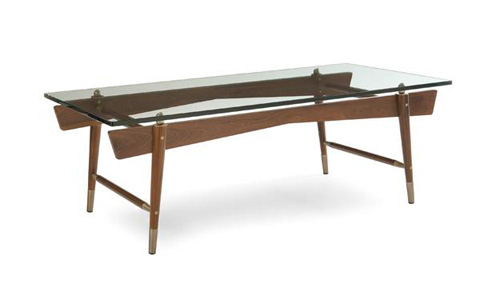 Caracole - Bungalow Cocktail Table - CRF-COCTAB-001