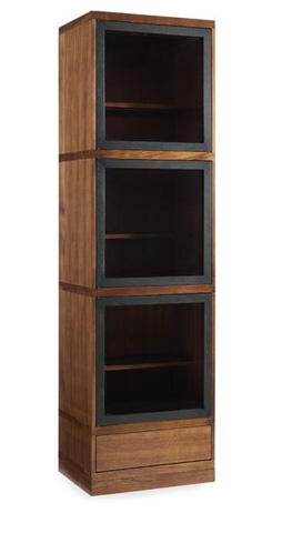 Caracole - Window of Opportunity Display Cabinet - CRF-DISCAB-001