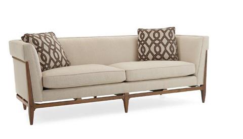 Caracole - Bigelow Sofa - CRF-SOFA-02A