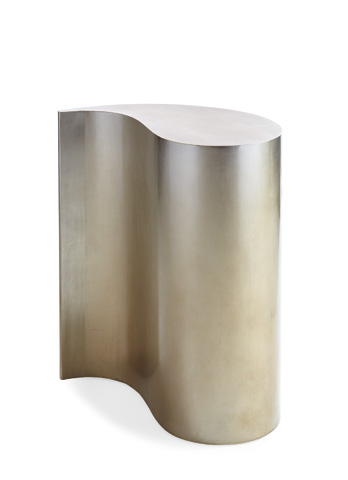 Caracole - End Quote Side Table - CON-SIDTAB-034