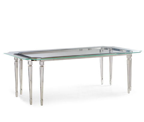 Caracole - RSVP Dining Table - TRA-DINTAB-017