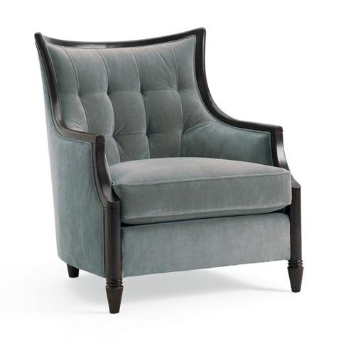 Caracole - Annie Wood Chair - 3740-004-A