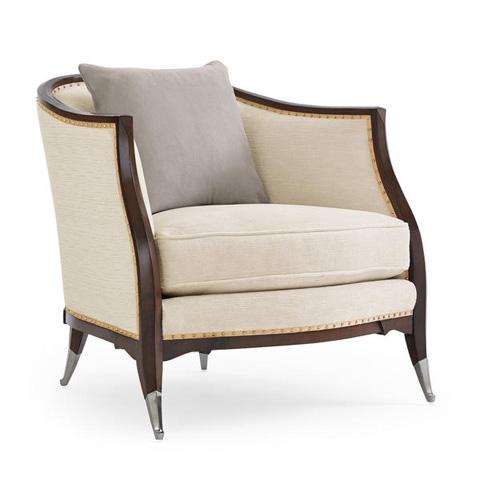 Caracole - Fusionner Chair - A900-004-B