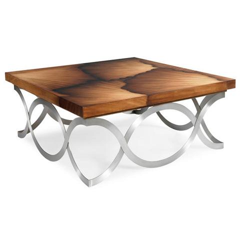 Caracole - Chloe Cocktail Table - A951-480