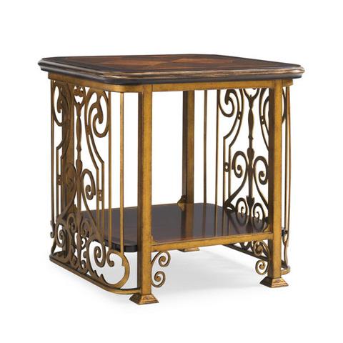 Caracole - Monteverdi End Table - A961-331