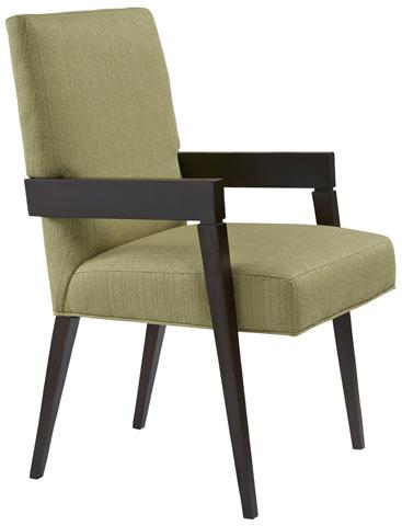 Carter Furniture - McQueen Chair - 391