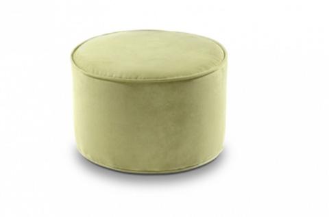 Carter Furniture - Satellite Ottoman - 400-65