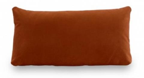 Carter Furniture - Kidney Throw Pillow - 4430-16