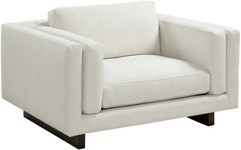 Carter Furniture - Elliot Chair and a Half - 509-31