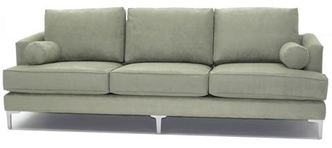 Carter Furniture - Zen Sofa - 513-5