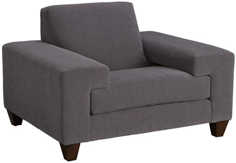 Carter Furniture - Dallas Chair - 577-92