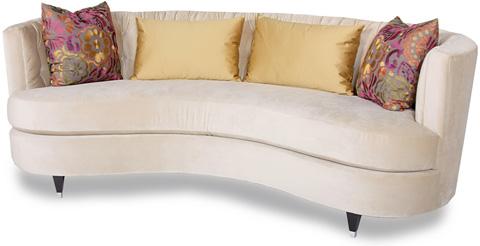 Carter Furniture - Malibu Sofa - 756-5