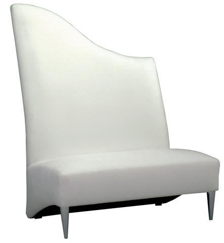 Carter Furniture - Eclipse Banquette - 467-96LF