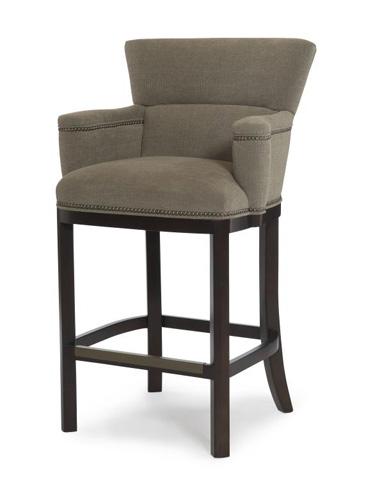 Century Furniture - Wyatt Barstool - 3187B