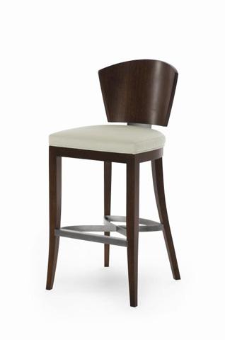 Century Furniture - Slip Stream Barstool - 3189B
