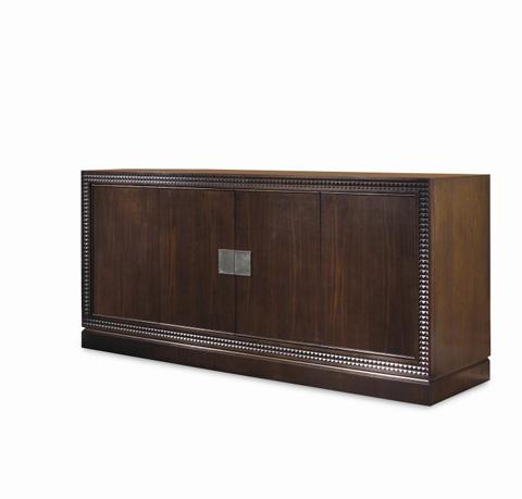 Century Furniture - Entertainment Console - 339-706