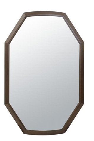 Century Furniture - Carrera Wall Mirror - 419-231