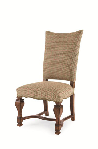 Century Furniture - Buck's Dining Side Chair - T29-541