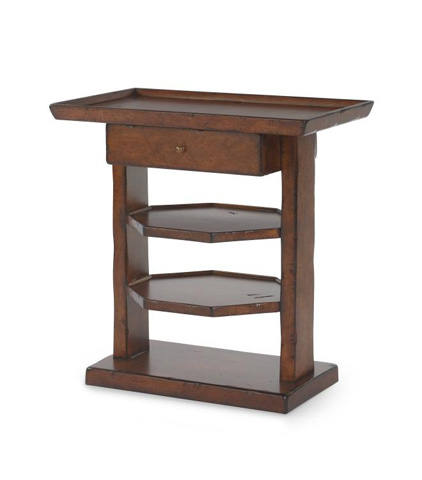 Century Furniture - Melton's Chairside Table - T29-622