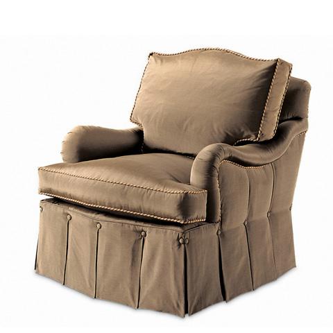 Century Furniture - Santiago Chair - 11-773