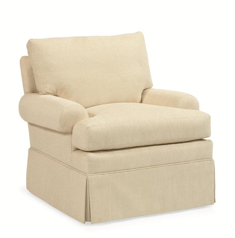 Century Furniture - Berkshire Chair - 11-780G
