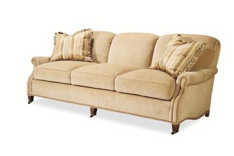 Century Furniture - Terry Sofa - 22-746G