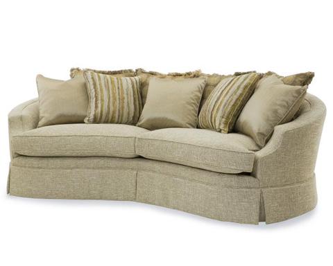 Century Furniture - Harmon Sofa - 22-8804