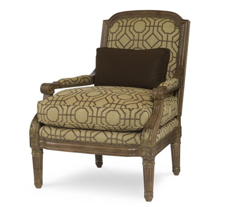 Century Furniture - Italianata Chair - 3272
