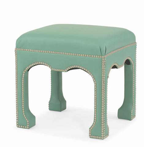 Century Furniture - Chow Ottoman - 33-1029