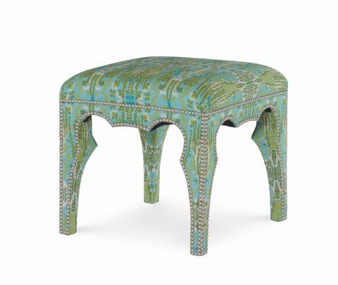 Century Furniture - Gazelle Ottoman - 33-1030