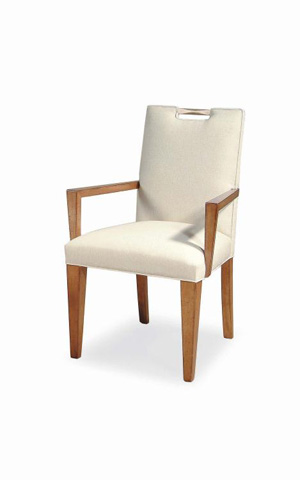 Century Furniture - Delran Arm Chair - 3407A