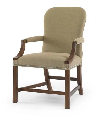 Century Furniture - Gavin Arm Chair - 3505A