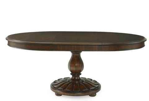 Century Furniture - Cliveden Round Dining Table - 36H-305
