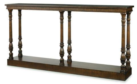 Century Furniture - Hampton Console - 36H-721